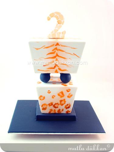 PLANET CAKE VE SYDNEY – VII