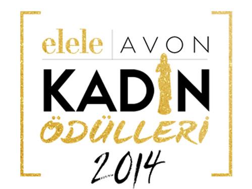 ELELE - AVON KADIN ÖDÜLLERİ 2014