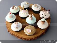 Cupcake Kursu CPK101